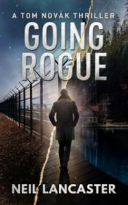 Going Rogue - Neil Lancaster