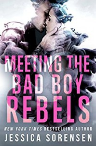Meeting The Bad Boy Rebels  - Jessica Sorensen