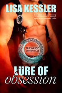 Lure of Obsession - Lisa Kessler