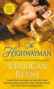 The Highwayman - Kerrigan Byrne