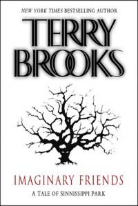 Imaginary Friends - Terry Brooks