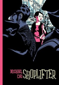 Shoplifter - Michael Cho