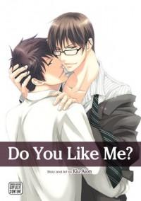 Do You Like Me? - Kiu Aion