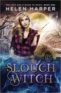 Slouch Witch - Helen   Harper