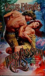 When Passion Calls - Cassie Edwards