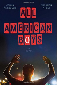 All American Boys - Brendan Kiely, Jason Reynolds
