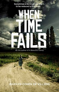 When Time Fails (Silverman Saga Book 2) - Marilyn Cohen de Villiers