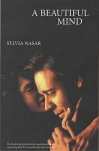 A Beautiful Mind - Sylvia Nasar