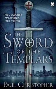 The Sword Of The Templars - Paul Christopher