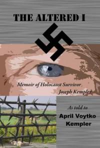 The Altered I - April Voytko Kempler
