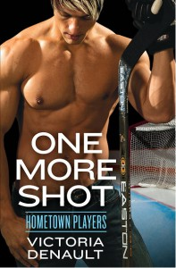 One More Shot (Hometown Players) - Victoria Denault