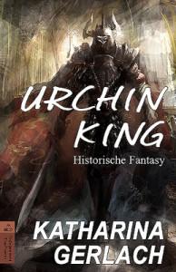 Urchin King - Katharina Gerlach