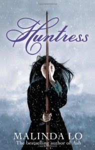 Huntress - Malinda Lo