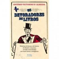 Os Devoradores de Livros - António Victorino d'Almeida