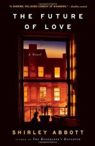 The Future of Love - Shirley Abbott