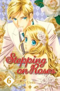 Stepping on Roses, Vol. 6 - Rinko Ueda