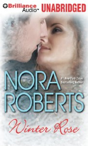 Winter Rose - Nora Roberts