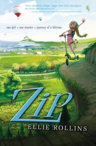 Zip - Ellie Rollins