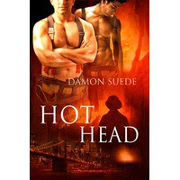 Hot Head - Damon Suede