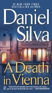 A Death In Vienna (Gabriel Allon #4) - Daniel Silva