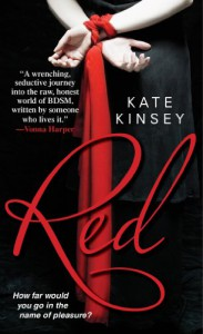 Red - Kate Kinsey