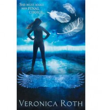 Allegiant (Divergent #3) - Veronica Roth