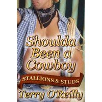 Shoulda Been a Cowboy - Terry O'Reilly