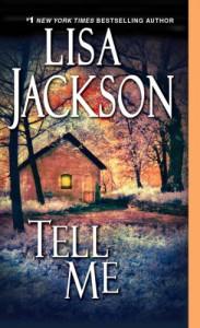Tell Me - Lisa Jackson