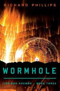 Wormhole  - Richard Phillips