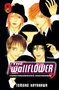 The Wallflower, Vol. 30 - Tomoko Hayakawa