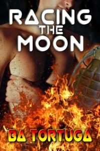 Racing the Moon - BA Tortuga