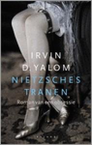 Nietzsches tranen - Irvin D. Yalom, Else Hoog