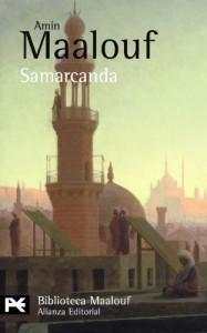 Samarcanda - Amin Maalouf, María Concepción García-Lomas