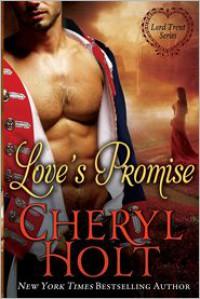 Love's Promise - Cheryl Holt