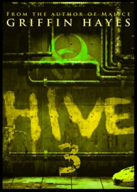 Hive III - Griffin Hayes