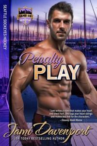 Penalty Play - Jami Davenport