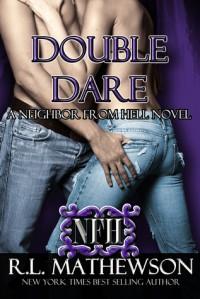 Double Dare - R.L. Mathewson