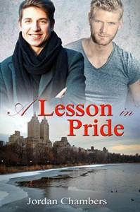 A Lesson in Pride - Jordan Chambers