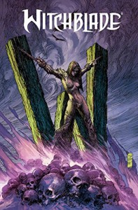 Witchblade: Borne Again Volume 1 - Ron Marz