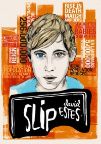 Slip - David Estes