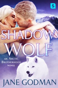 Shadow Wolf - Jane Godman