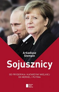 Sojusznicy - Arkadiusz Stempin
