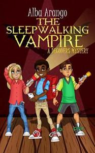 The Sleepwalking Vampire - Alba Arango