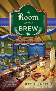 A Room with a Brew - Joyce Tremel