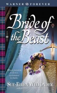 Bride of the Beast - Sue-Ellen Welfonder