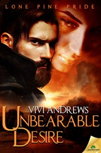 Unbearable Desire (Lone Pine Pride) - Vivi Andrews