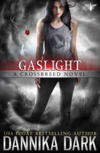 Gaslight - Dannika Dark