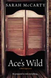Ace's Wild - Sarah McCarty