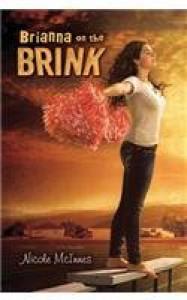 Brianna on the Brink - Nicole McInnes