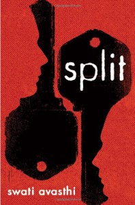 Split - Swati Avasthi